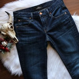 The Castings | Slim Boyfriend Jeans in Doncaster